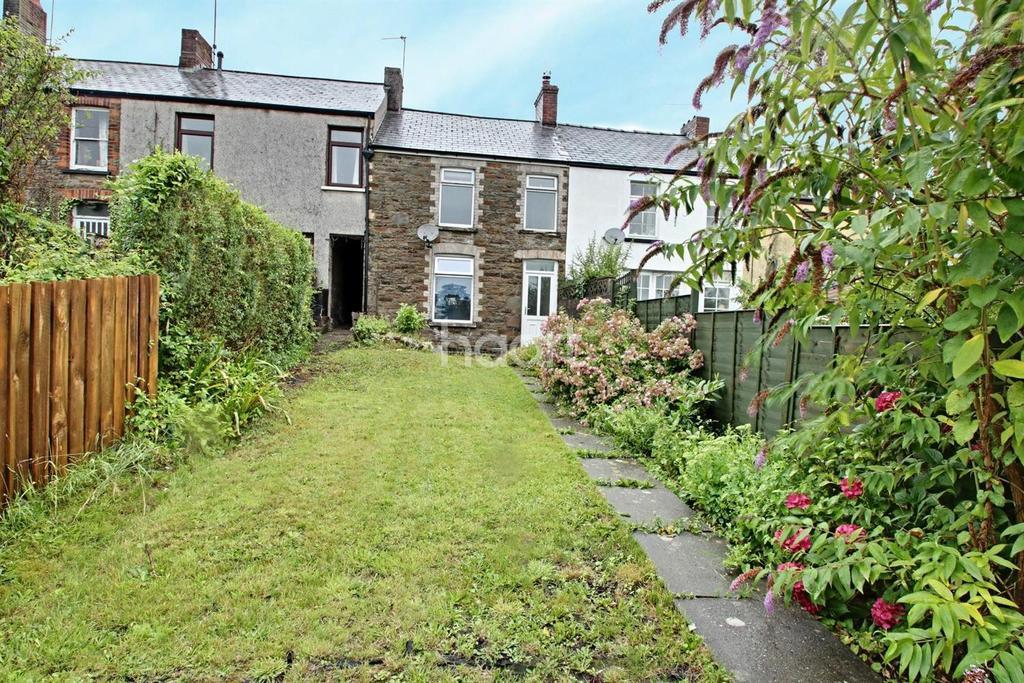 3 Bedrooms Cottage House for sale in Garth Terrace, Bassaleg, Newport