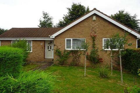 3 bedroom bungalow to rent - Westland Gardens, Westfield, S20 8ES