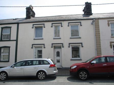 3 Bedrooms Terraced House for sale in 11 Snowdon Street, Porthmadog LL49
