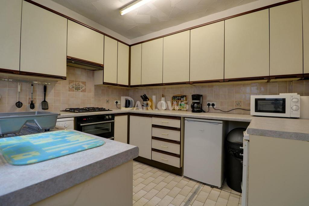 3 Bedrooms Terraced House for sale in Brynbedw Rd, Tylorstown
