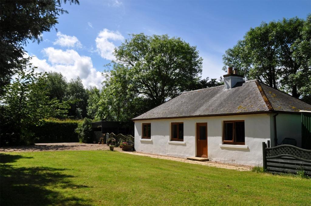 2 Bedrooms Detached Bungalow for sale in Shempston Bungalow, Duffus, Elgin, Moray, IV30