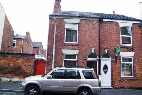 Two Bed Houses Crewe