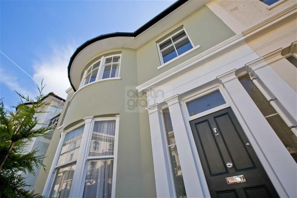 1 Bedroom Flat for sale in Silwood Road, Brighton, East Sussex