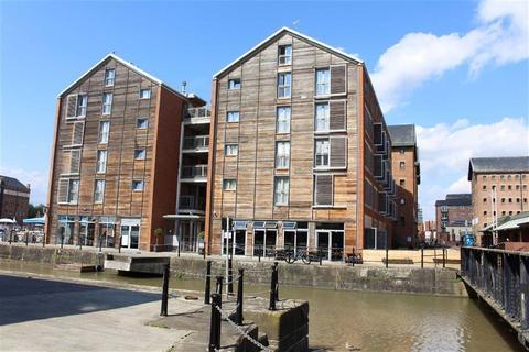 1 bedroom apartment to rent - Merchants Quay, Gloucester Docks