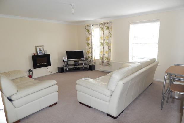 1 Bedroom Maisonette Flat for sale in Westmoore Close, Mapperley, Nottingham, NG3