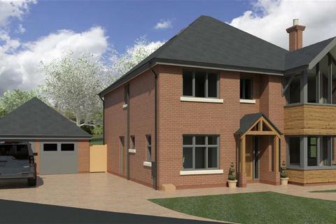 5 bedroom detached house for sale - Alder Tree Grove, Aldridge