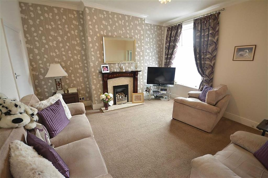 2 Bedrooms Terraced House for sale in Manor Street, Accrington, BB5
