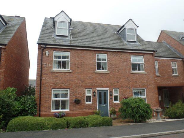 6 Bedrooms Detached House for sale in BEECHWOOD, CASTLE EDEN, PETERLEE AREA VILLAGES
