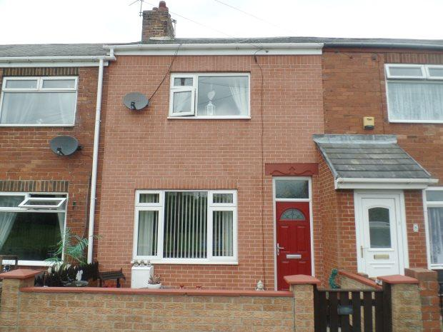 3 Bedrooms Terraced House for sale in GREENHILLS TERRACE, WHEATLEY HILL, PETERLEE AREA VILLAGES