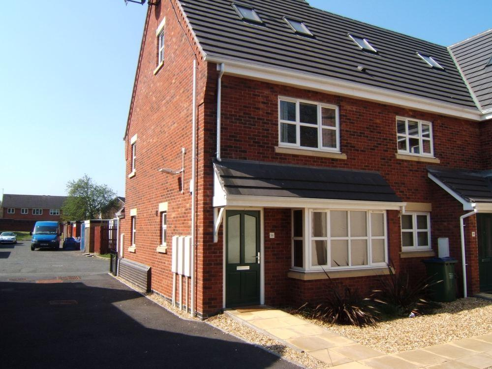 1 Bedroom Flat for sale in Mossvale Close, CRADLEY HEATH, West Midlands