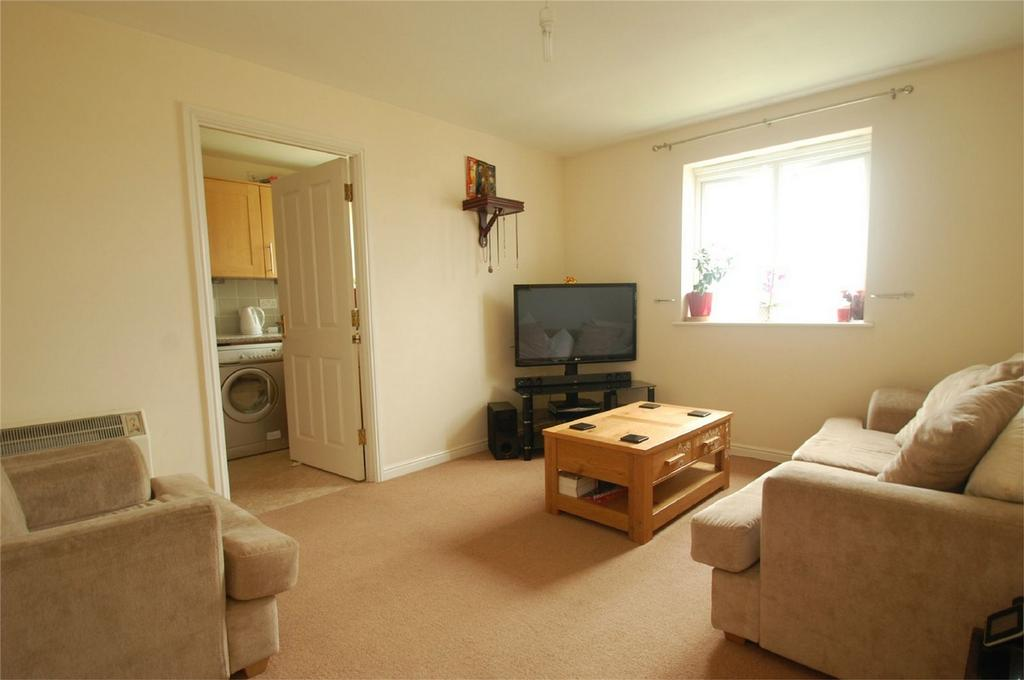 1 Bedroom Flat for sale in Fenners Marsh, Gravesend, Kent