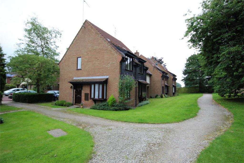 1 Bedroom Flat for sale in 107 All Hallows Road, Walkington, East Riding of Yorkshire