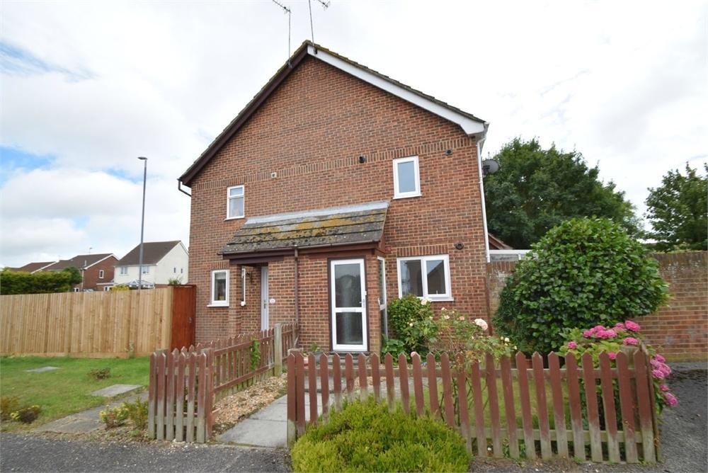 1 Bedroom Semi Detached House for sale in Sorrel Close, Langney, East Sussex