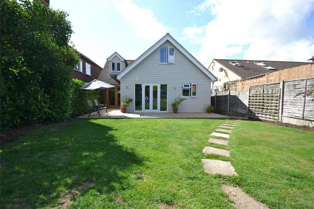 4 Bedrooms Detached House for sale in Washington Road, Maldon, Essex