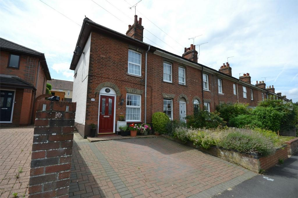 2 Bedrooms Cottage House for sale in Beeleigh Road, Maldon, Essex