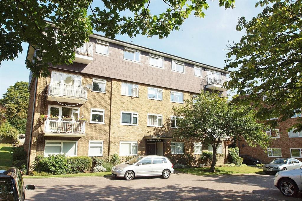 2 Bedrooms Flat for sale in Shortlands Road, Bromley