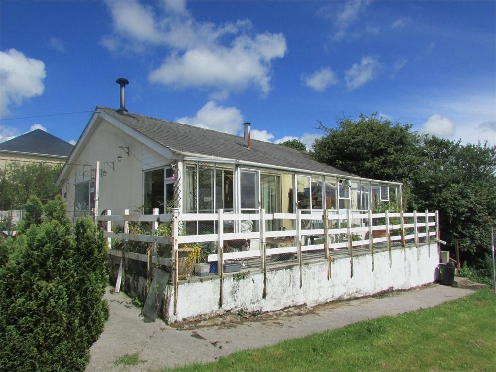 5 Bedrooms Detached Bungalow for sale in Sunny Meadow, Begelly, Kilgetty, Pembrokshireshire