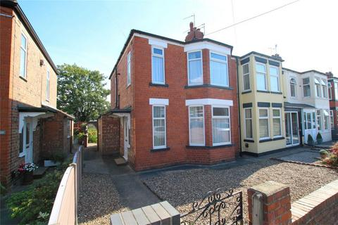 3 bedroom end of terrace house for sale - Fairfield Road, Hull, East Riding of Yorkshire