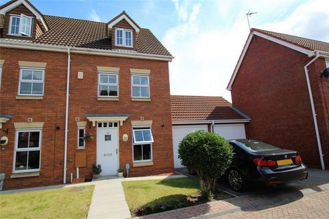 3 bedroom end of terrace house for sale - Rivelin Park, Kingswood, Hull, East Riding of Yorkshire