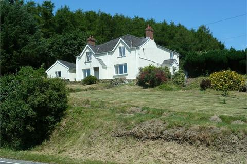 4 bedroom equestrian facility for sale - Tanybanc, Cenarth, Newcastle Emlyn, Ceredigion