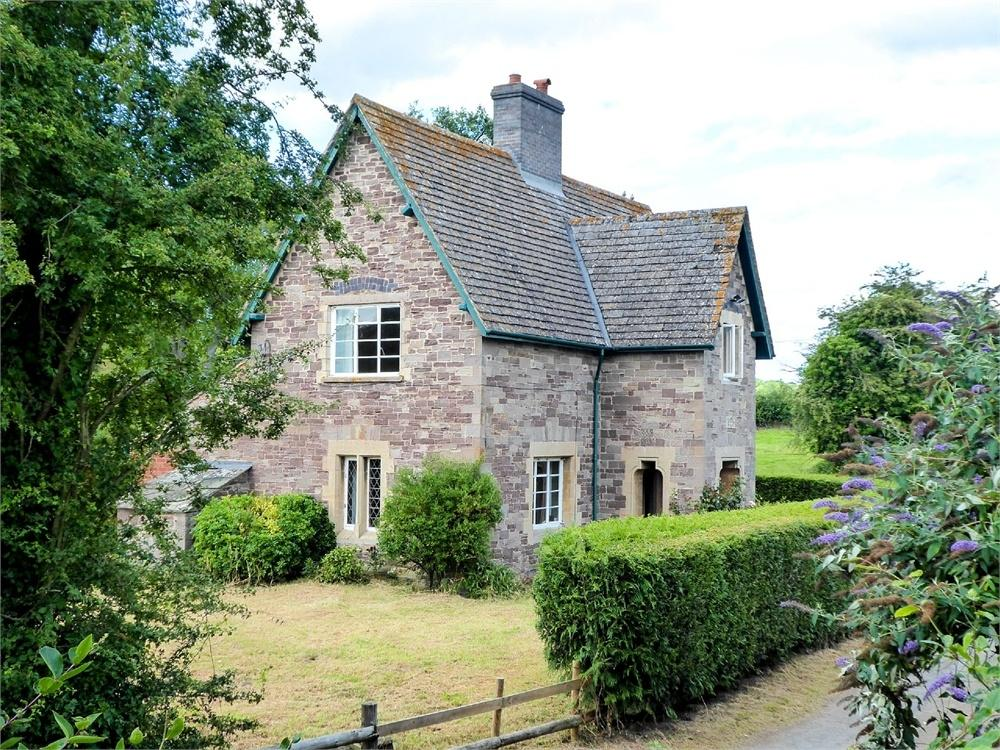 3 Bedrooms Detached House for sale in Byford, Herefordshire