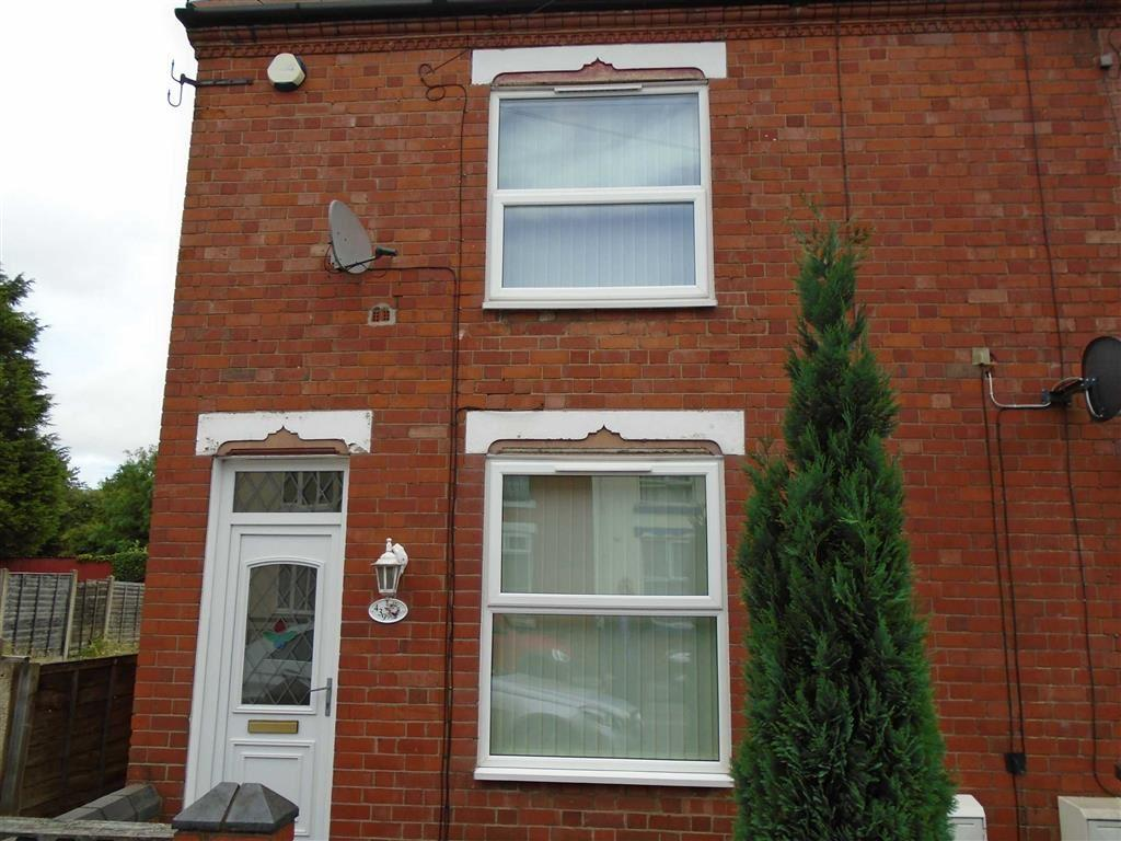 2 Bedrooms End Of Terrace House for sale in Heath End Road, Stockingford, Nuneaton, Warwickshire, CV10