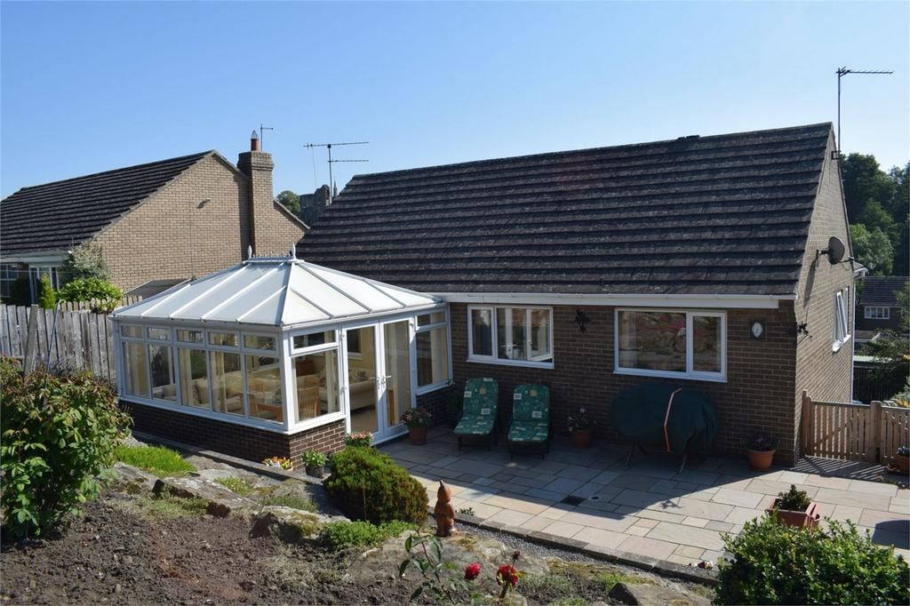 4 Bedrooms Detached House for sale in 5 Ullathorne Rise, Barnard Castle, Durham