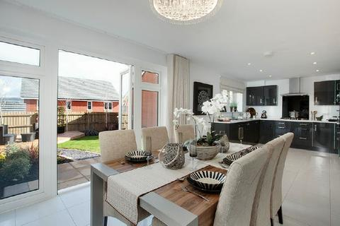 4 bedroom detached house for sale - KINGS REACH, OTTERY ST MARY