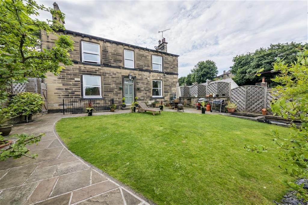4 Bedrooms Cottage House for sale in Well Hill, Honley, Holmfirth, HD9