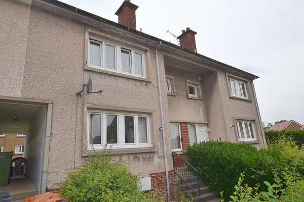 3 Bedrooms Terraced House for sale in 4 Kelvin Road, Milngavie, Glasgow, G62 7BE