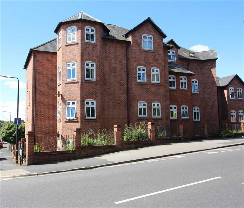 2 Bedrooms Apartment Flat for sale in Thornedge, Timperley