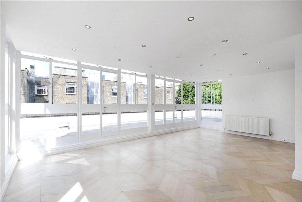 5 Bedrooms Penthouse Flat for sale in Porchester Terrace, Bayswater, London, W2