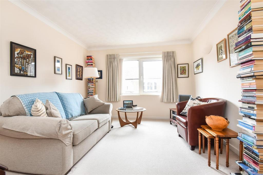 2 Bedrooms Apartment Flat for sale in Henry Road, Central Oxford