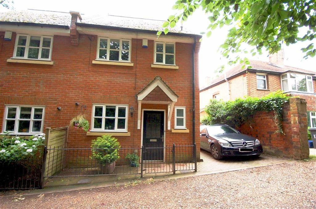 3 Bedrooms Semi Detached House for sale in Store House Lane, Hitchin, Hertfordshire