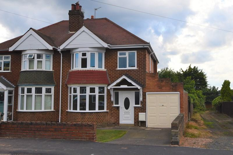 3 Bedrooms Semi Detached House for sale in Parkfield Road, Oldbury