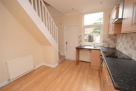 2 bedroom terraced house to rent - Ruby Street, South Bank,, YORK