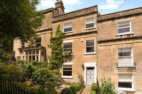 3 bedroom terraced house for sale - Prior Park Cottages, Widcombe, Bath, BA2