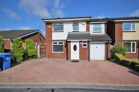 4 bedroom detached house for sale - Burnsall Drive, WIDNES, Cheshire