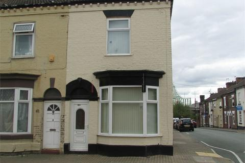 2 bedroom end of terrace house for sale - Irwell Street, Widnes, Cheshire