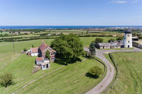 3 bedroom property with land for sale - Hart Mill Farm, Hart, Hartlepool, Hartlepool