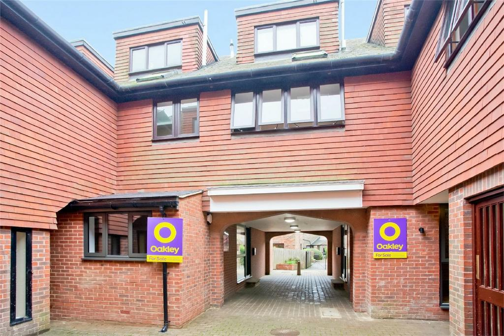 1 Bedroom Flat for sale in Cliffe High Street, Lewes, East Sussex