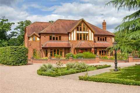 7 bedroom equestrian facility for sale - The Street, Rotherwick, Hook, Hampshire, RG27