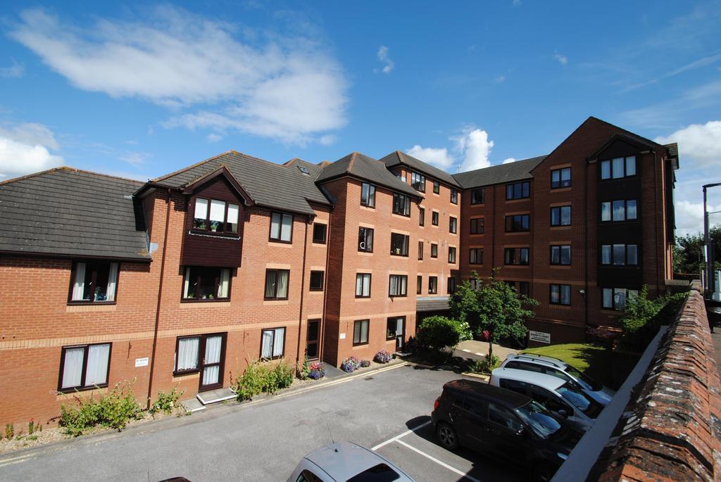 1 Bedroom Apartment Flat for sale in Bishops Court, Wellington