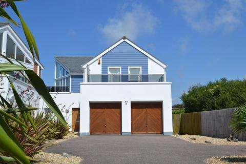 5 bedroom detached house for sale - The Dunes, Lane End Road