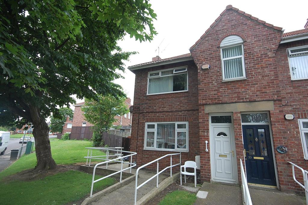 3 Bedrooms Apartment Flat for sale in Dunston