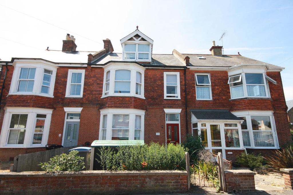 5 Bedrooms Terraced House for sale in Herschell Road East, Walmer