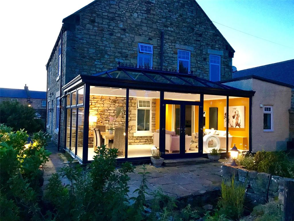 4 Bedrooms House for sale in Harperley