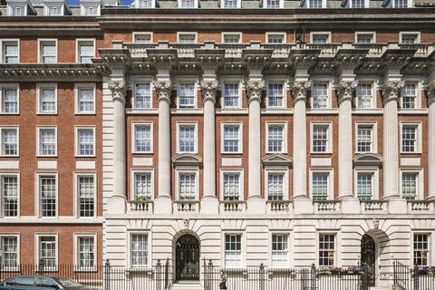 2 bedroom ground floor flat for sale - Grosvenor Square, Mayfair, London, W1K
