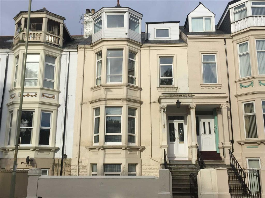 5 Bedrooms Terraced House for sale in Lawe Road, South Shields