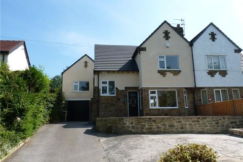 Dford Road Sandbeds Keighley West Yorkshire 4 Bed Semi Detached House 249950